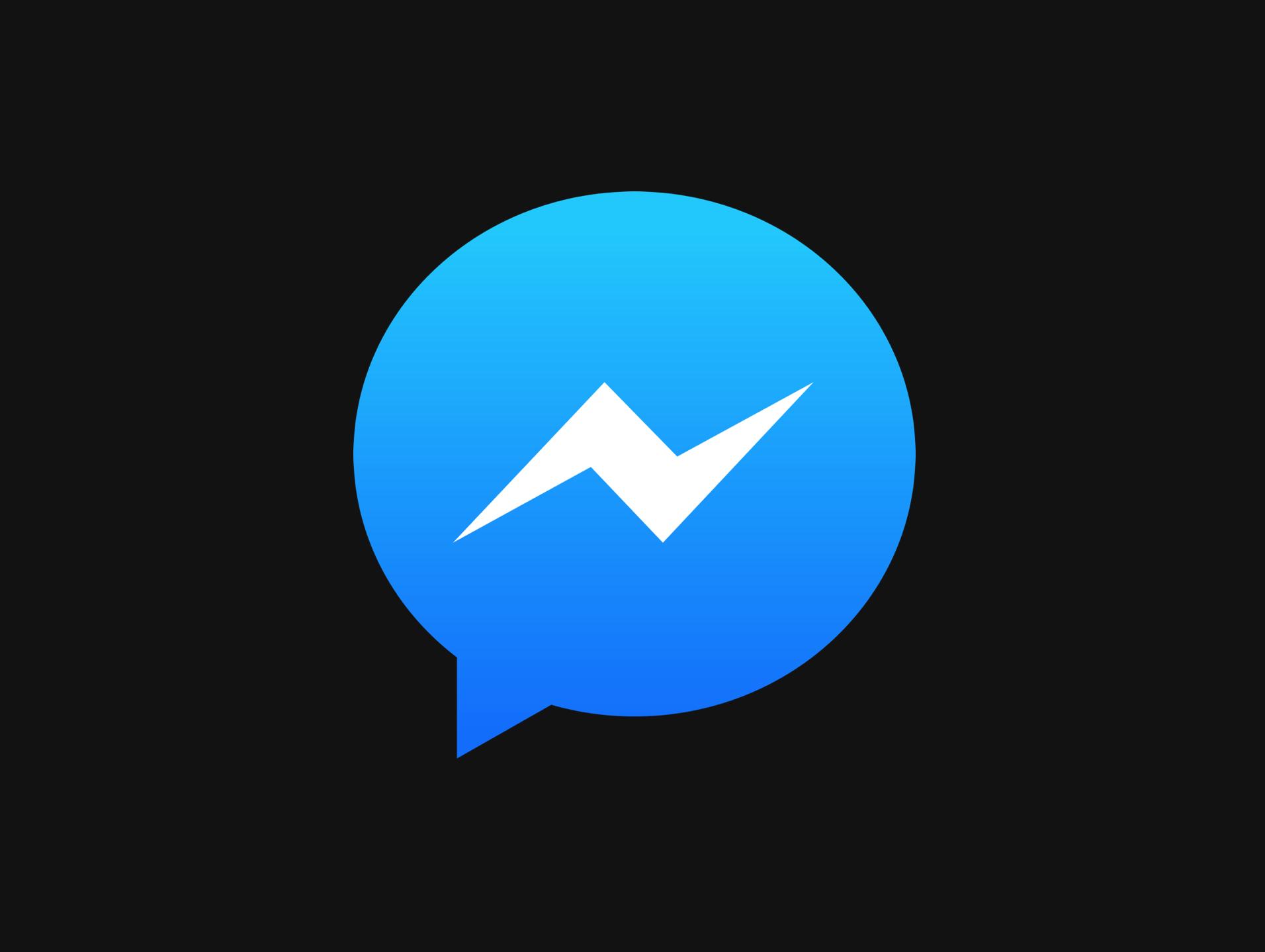 Die Zukunft der Facebook Messenger Plattform